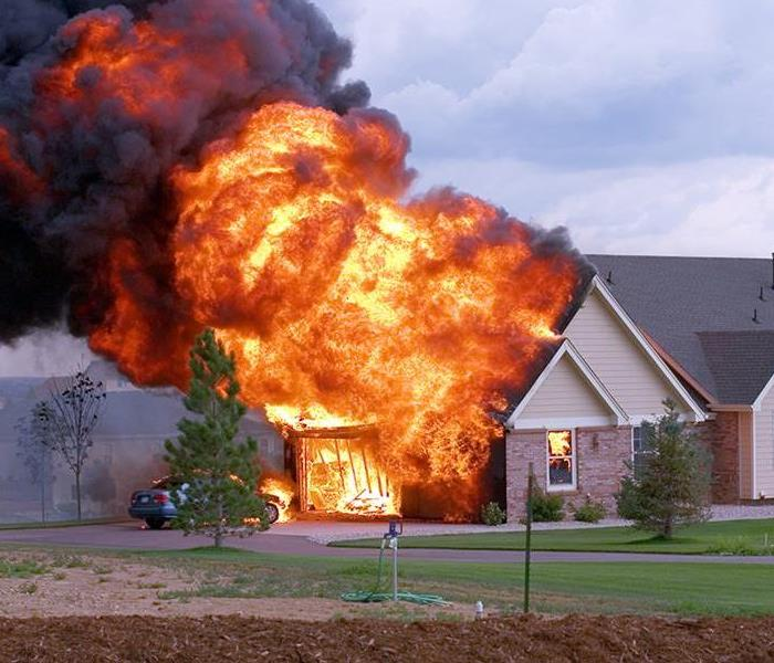 Fire Damage Fire Damage Tips From Your Fire Damage Experts