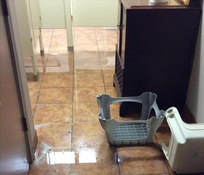 Water Damage Faster to your San Antonio Water Damage Event
